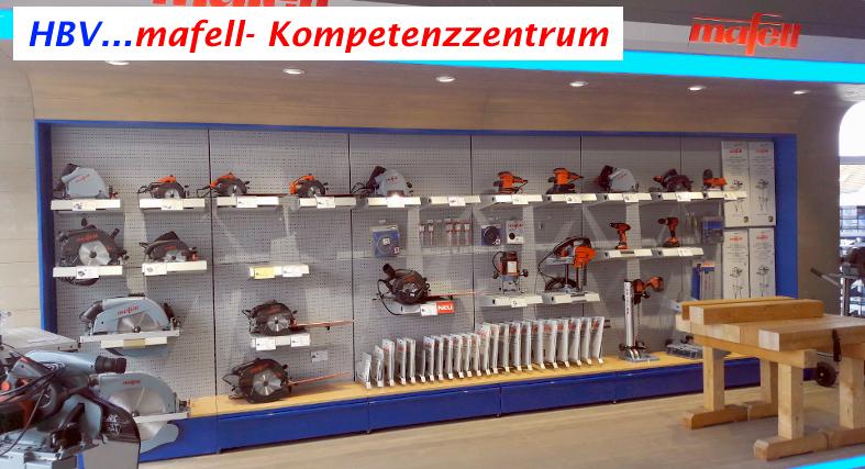 Mafell Kompetenzzentrum