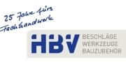 LOGO HBV Hermsdorf