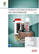 Lagerliste Chemisch Technische Produkte