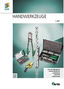 Lagerliste Handwerkzeuge