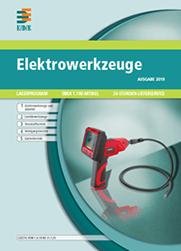 Lagerliste Elektrowerkzeuge