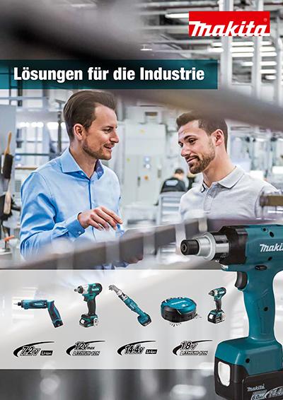 Industriebroschuere