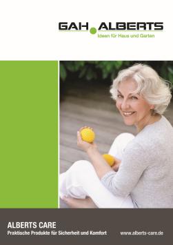 GAH Katalog Care