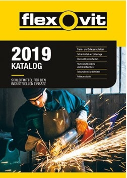 Norton Flexovit Katalog zum Download