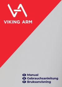 Viking Gebrauchsanleitung