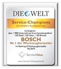Bosch Siegel