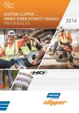 Norton Katalog 2016
