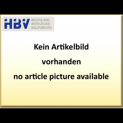 Ecke Fur Fliesen Abschlussprofile Quadrat Alu Silber Elo Gah 478858