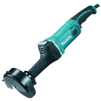 Geradschleifer 150mm Makita #GS6000