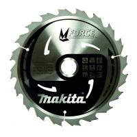 M-FORCE Sägeb. 165x20x16Z Makita #B-31930