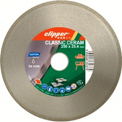 Norton Diamantscheibe CLIPPER CLA CERAM 2170 300x25.4  *Clipper