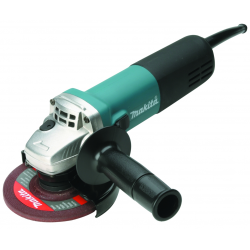 Winkelschleifer 125mm 840W Makita #9558HNRG